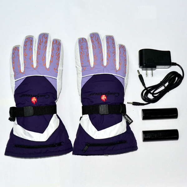 Gloves with heated fingers best gloves 2018 for Winter fishing gloves